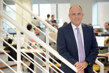Francisco Carvalho, novo CEO América Latina da Burson-Marsteller