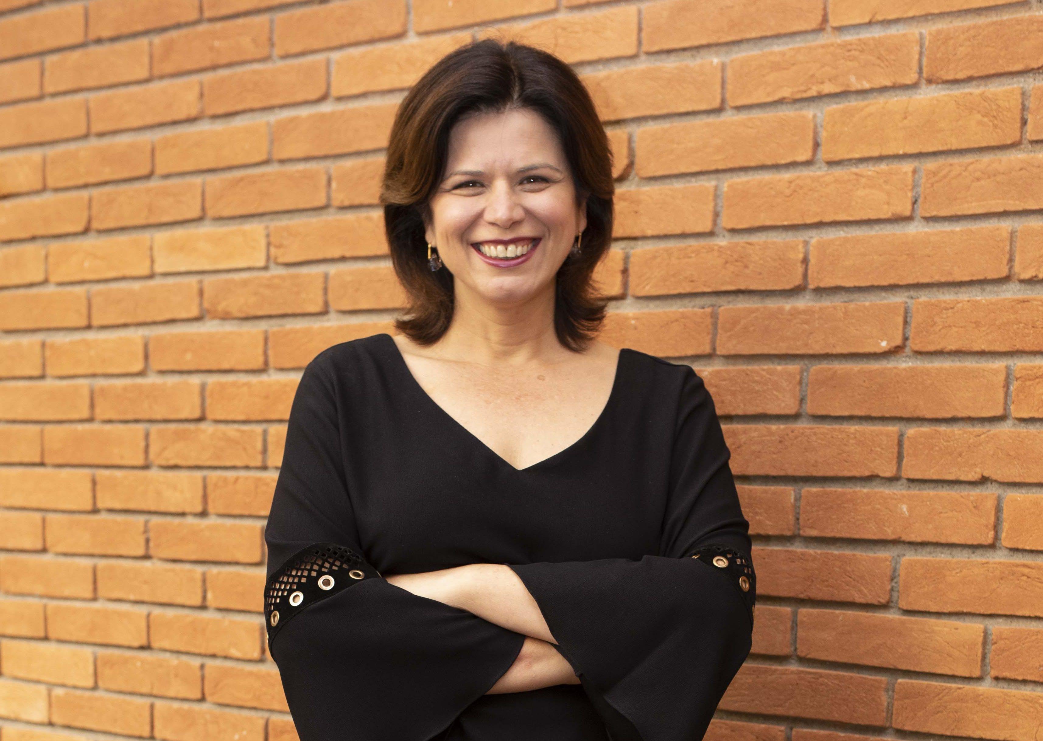Rozália del Gáudio, diretora de comunicação corporativa da Arcos Dorados fala das ações do Méqui durante a pandemia