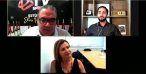 Painelistas do jornal de bairro SP Norte e da EPTV debateram os caminhos do novo jornalismo local para o futuro