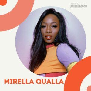 Mirella Qualha (@iamirella)