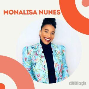 Monalisa Nunes (@monadermavegan)