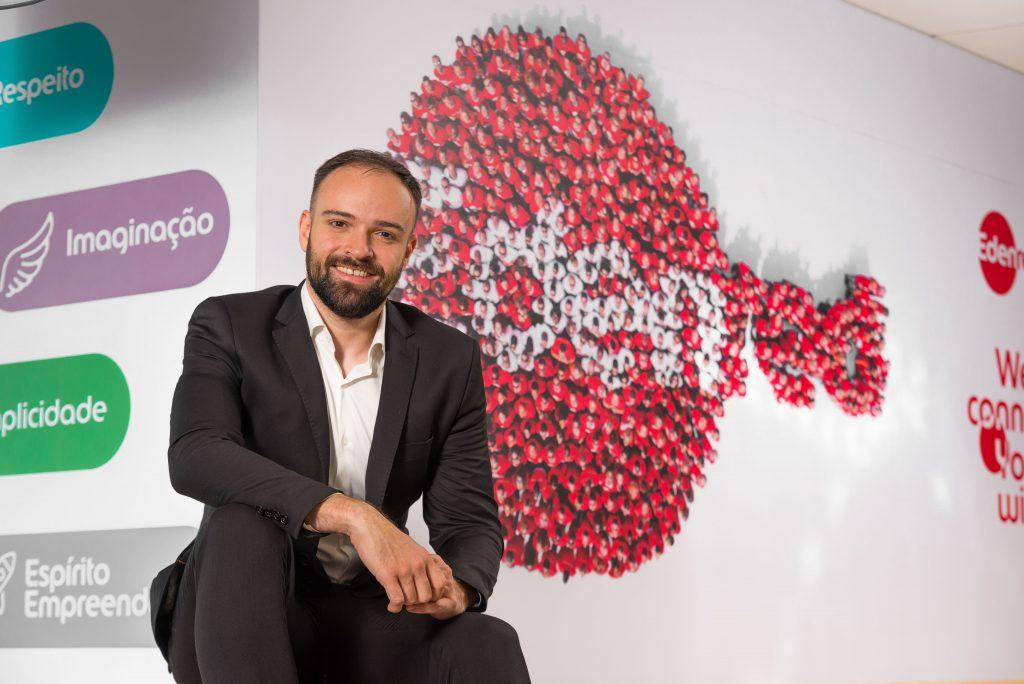 Guilherme Almeida, da Edenred Brasil, fala sobre Comunicação Interna